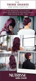 Garnier Nutrisse Ultra Color Permanent Hair
