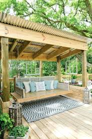 diy backyard canopy large size of inexpensive patio shade ideas how to make a play tent