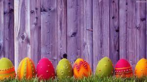 Desktop Wallpaper Easter on WallpaperSafari