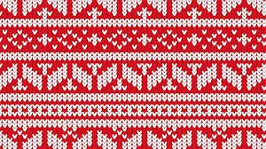 Jumper Pattern Amazing Video Tutorial Christmas Jumper Pattern In Illustrator