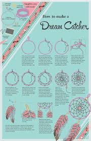 Easy Homemade Dream Catchers Extraordinary How To Make A Dream Catcher DIY Stuffs Pinterest Dream