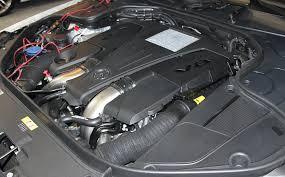 Mercedes-Benz M278 engine