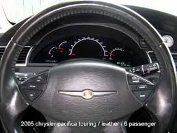 2005 chrysler pacifica interior fuse box location wire center \u2022 Fan Relay 2006 Town and Country 2005 chrysler pacifica touring youtube rh youtube com 2005 chrysler pacifica how much are there fuses box 2005 chrysler town and country interior fuse box