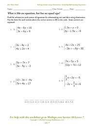 worksheet simultaneous equations worksheets got it solving worksheet simultaneous equations worksheets other popular gcse maths