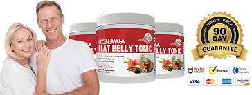 The Okinawa Flat Belly Tonic - Health/Beauty - 4 Photos | Facebook