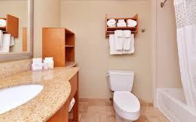 Champagne Bathroom Suite Hotel Rooms In Virginia Beach Hampton Inn Virginia Beach