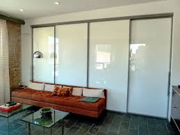 view larger image back painted glass closet doors