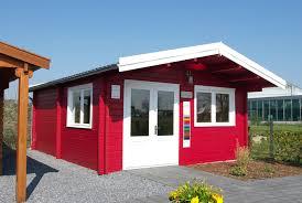 Gartenhaus Im Schwedenstil So Wird Ihr Gartenhaus Skandinavisch