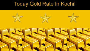 Today Gold Rate In Kochi Today 8g Of 22 24 Carat Gold