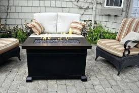 propane fire pit coffee table admirable outdoor propane fire pit coffee table applied to your house
