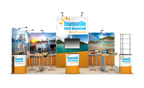 Display Stands Brisbane Exhibition Displays Stands Exhibition Hanging Systems Signs Sydney 6