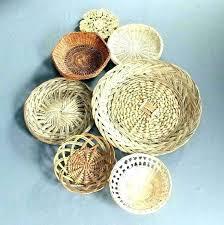 basket weave wall art wicker wall basket basket wall art wicker wall art 7 woven wall basket weave wall