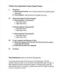 example of a persuasive essay outline  example of a persuasive essay outline argumentative essay outline persuasive essay outline 4th grade