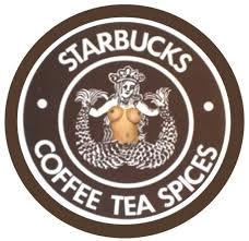 original starbucks logo. Exellent Starbucks Original Starbucks Symbol Inside Logo T