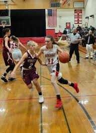 Wolverines can't stop hot-shooting Mustangs | Wiscasset Newspaper