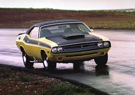 Dodge Challenger: Forty Years of a Dodge Muscle-car Legend | Cartype