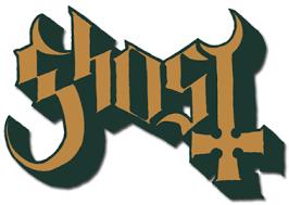 Ghost bc Logos