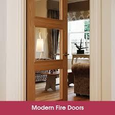 more fire doors