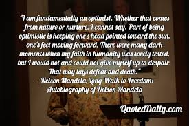 Nelson Mandela Long Walk To Freedom Autobiography Of Nelson
