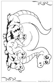 Idea 20 Disegni Da Colorare Dinosauri Valle Incantata Aestelzer
