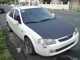 DR_323_ 1999 Mazda Protege Specs, Photos, Modification Info at ...