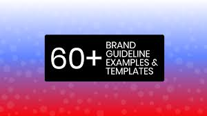 Pres A Ply Templates 65 Brand Guidelines Templates Examples Tips For Consistent