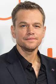 Matt Damon – Wikipedia