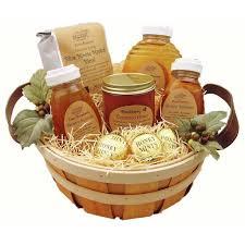 ay for honey gift basket
