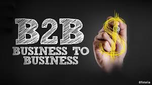 B To B Sales Wie Klappt Sales Am Besten Ein Überblick über B To B Sales