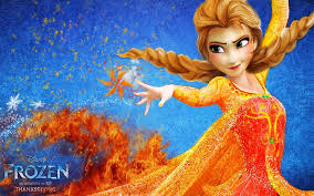 Pictures Images Elsa Frozen Wallpapers ...