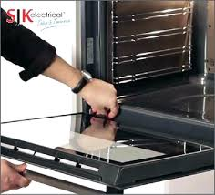 kenmore glass cooktop replacement oven door glass replacement how to clean double glass oven door gallery