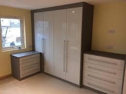 light grey bedroom furniture. One Of My Latest Projects \u2013 Light Grey Gloss Doors And Dusk Matt Panels Facings Bedroom Furniture