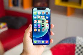 Apple iPhone 12 Review - PhoneArena