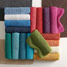 ... Company Cotton Chunky Loop Bath Rug