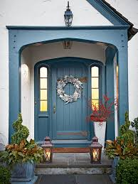 Porch Design Ideas If Your Front Porch Is Small But Wide Enough You Can Put Some Decor On Both