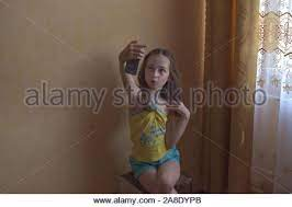 2021 is a great year for movies! Selfie Star Small Girl Take Selfie With Smartphone Little Child Take Selfie Camera In Mobile Phone Enjoying Selfie Session Baby Girl Take Selfie Stock Photo Alamy