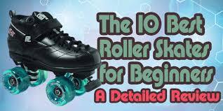 Roller Derby Boy S Tracer Adjustable Inline Skate Size Chart The 10 Best Roller Skates For Beginners Roller Skate Dad