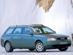 Audi » 2001 Audi A6 4.2 Quattro Specs - Car and Auto Pictures All ...