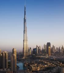 Who Designed The Burj Khalifa Dubai Som Burj Khalifa Structural Engineering