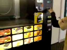 Cheese Vending Machine Amazing THE ICE CREAM VENDING MACHINE YouTube