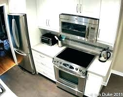 surprising small over the range microwave ovens fabulous compact heights smaller size