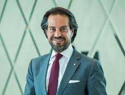 Hotel Manager Millennium Atria Business Bay Appoints Ziad El Hawi As Hotel