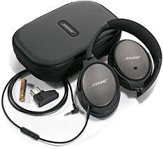 bose noise cancelling earbuds. headset bose qc25 noise cancelling earbuds c