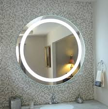 Lights Vanity Mirrors Bathroom Shaving Mirror With Light Wall