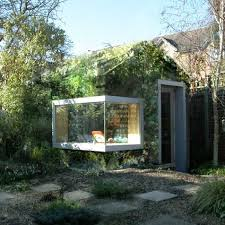 outdoor garden office. the perfect writer garden designer office cultivate your style outdoor