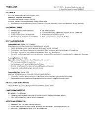 View Sample Resumes Free View Free Resume Templates Resume Template Free Resume