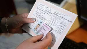 Как поменять права без ГИБДД Список документов одинаков что в МФЦ что в ГИБДД