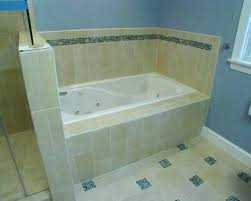tub access panel bathtubs hot whirlpool doors jacuzzi tile jetted c a tub access panel