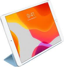 <b>Чехол</b>-<b>обложка Apple Smart Cover</b> для iPad Air 10,5'' синие ...