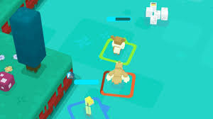Pokemon Quest is a Grind-a-Thon Unless You're Willing to Front Some Cash